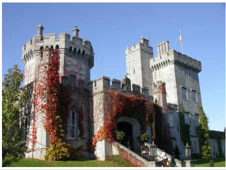 Dromoland Castle, County Clare
